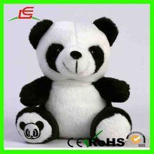 Sitting 20CM Plush Toy Cell Phone Case Panda For iPhone