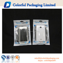 Hotsale high quality Apple smart ziplock phone case packaging