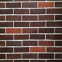 reclaimed red clay bricks, red clay bricks , cultural brick