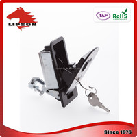 Electrical Metal Cabinet Mail Boxes industrial container plane lock
