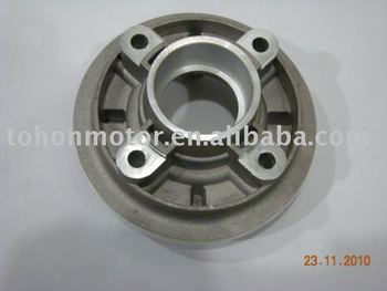 Motorcycle Sprocket Sitting, JD100