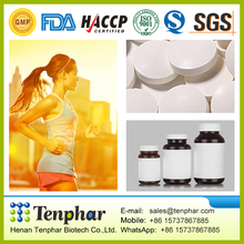 Essential Amino Acid Chewable Tablet Softgels Pills