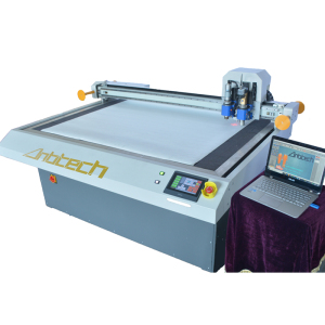 china supplier Anbtech new low cost cnc plasma leather belt die cutting machine price