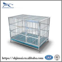 China Wholesale Pet Transport Plastic Carrier Kennel