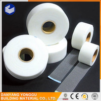 economic adhesive fiberglass mesh tape