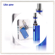 Canadia Distributors Wanted Electric Vaporizer Health Care Box Mod Vapor Products With Airflow Slot Jomo 40W Vapor