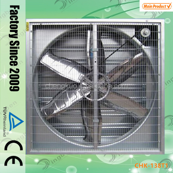 Industrial Hot Air Centrifugal Blower Exhaust Fan Two Way Type