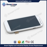 Wholesale repair parts for samsung i9300 galaxy s3, Hot sale repair for samsung i9300 galaxy s3, Brand new original Grade A+