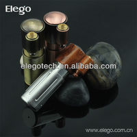 Newest selling Mod E-Cigarette Elego silver bullet mod in stock
