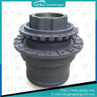 ZAX330-1 planetary reduction gear assy for excavator gear parts