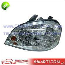 96458810 Used For DAEWOO Nubira 03 Car Headlight Manufacturer with ISO9001, TS16949 certificate