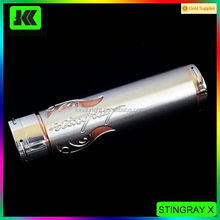 2014 new hot selling stingray X mod Sioux Mod hcigar windrose mod