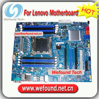 100% Working for LENOVO motherboard for X79 C602 chipset mainboard LGA 2011,FRU 03T8420