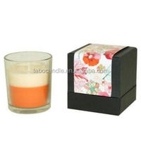 small organic soy wax Candle