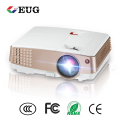 2018 Hot products portable home theater mini projector hd 1080p