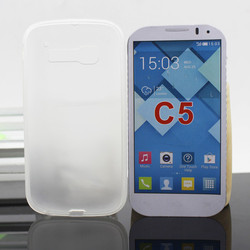 For alcatel one touch pop c5 5036d ot5037d phone cover case