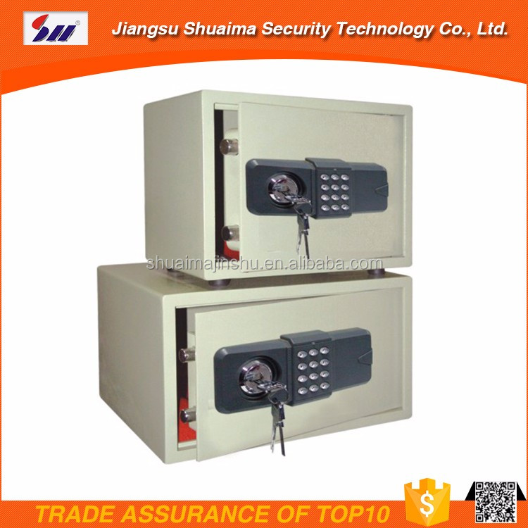 Hot selling customized excellent electronic safe box
