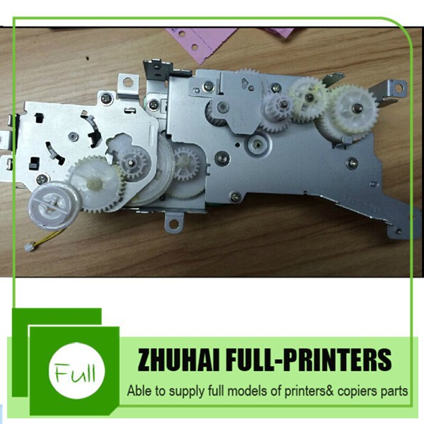 Genuine Fuser Drive Gear for hp printer 3525,3530,4025 , Motor Gear Unit for ink cartridge for hp 3525 printer