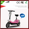 Foldable Board Folding Adults Electric Scooter Bicycle Conversion Kit