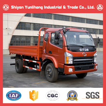 Low Price New 4x2 5 Ton Light Mini Lorry Cargo Truck For Sale