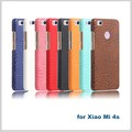 New mold make cell phone case for xiaomi4s
