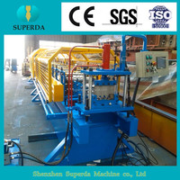 Alibaba hot sale sandwich panel roofing tile making machine prices for sale