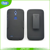 OEM drop proof cell phone holster case for huawei g610