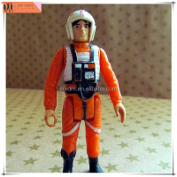 custom vintage uniforms clothes action figure,customized vintage action fiure for sale,custom action figure China factory