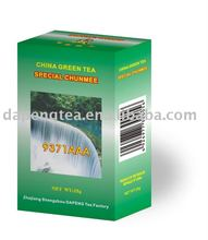 Chunmee Green Tea DE VERT THE CHINE 4011 41022
