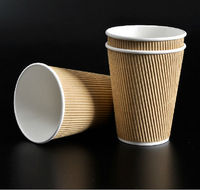 2014 new style paper cup paper coffee cup coffee paper cup wholesale