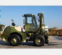 CPCY50 high quality 5ton diesel forklift price with CE