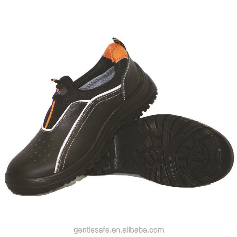 GT5203 Otter safety shoes