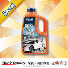 SPODIN Car Windscreen Washer Concentrate 1500ML