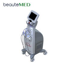 FDA approved beauty equipment high intensity focused ultrasound hifu body slimming with iso ce