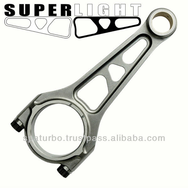 Racing connecting rod for VW watercooled 144mm - MVLBIL14