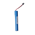 Victpower 2s1p li-ion battery 7.4v 2200mah lithium battery pack