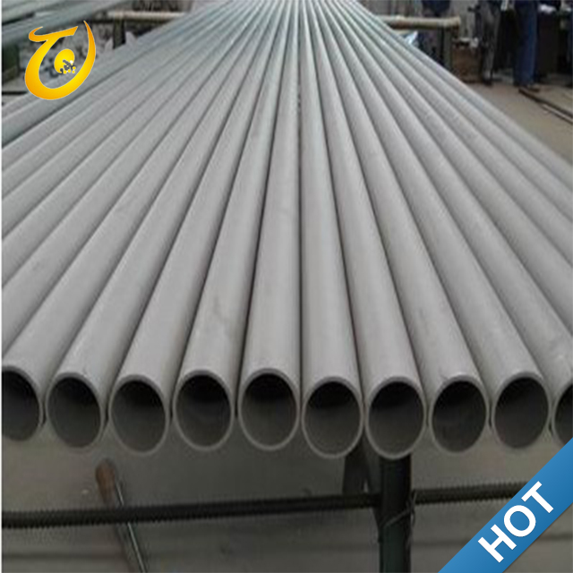 ASTM A312 304 321 316L Stainless Steel Seamless Pipes And Tubes
