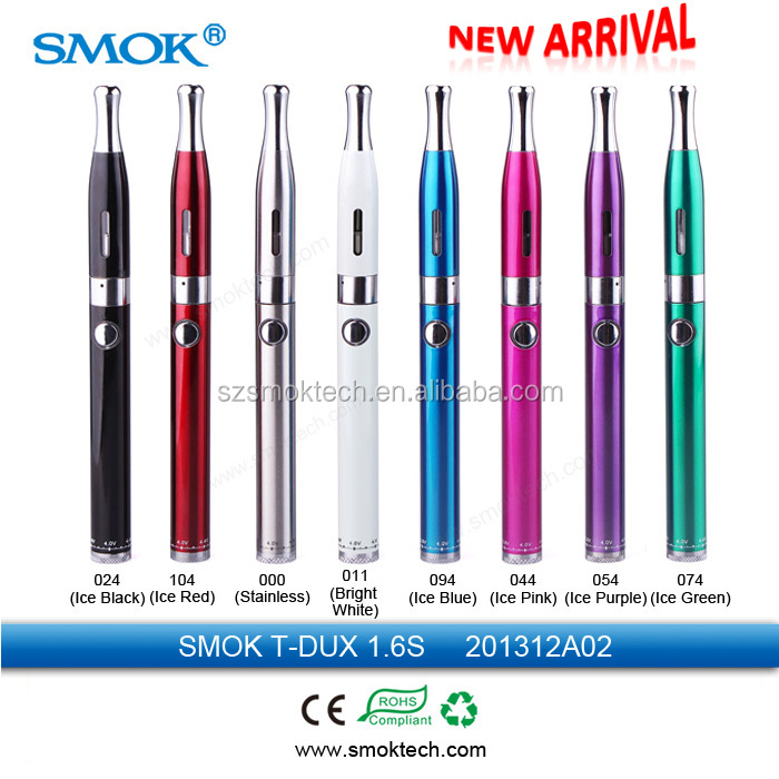 2014 best selling products in UK ego ce4 clearomizer slim bottom coil 1.6S clearomizer