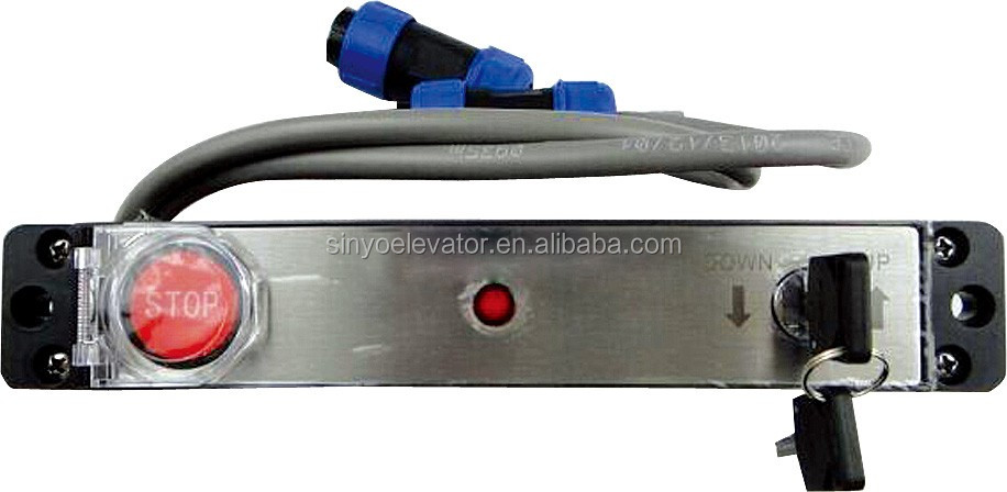 Stop Key Switch for LG Escalator KAA26220AAC
