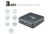2016 best selling products Amlogic S905X 1G / 2G RAM KODI 17.1 android 6.0 marshmallow tv box