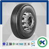 Double Happiness USA sizes 295/75R22.5 11R22.5 285/75 11R24.5 with Smartway DOT steer drive trailer truck tyre