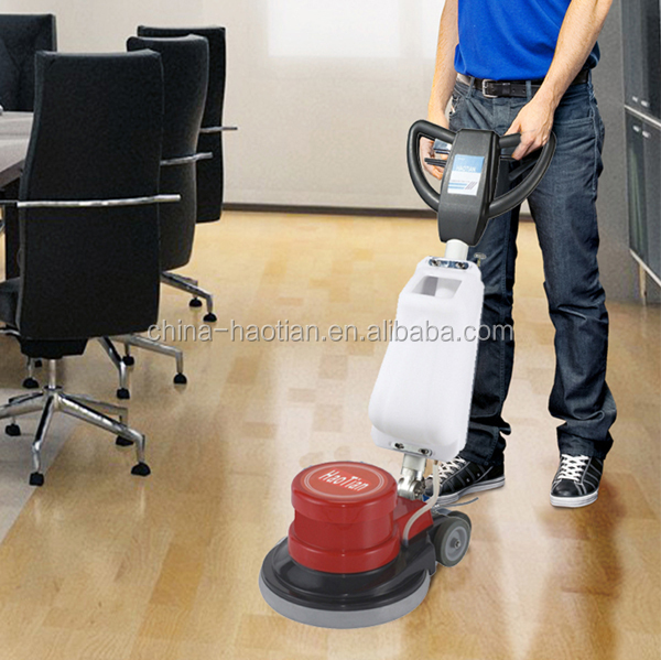 HT-154 HaoTian 154 Multi-functional floor cleaning machine, carpet cleaning machine
