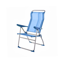 Pool Promotion Foldaway Cover Beach Chair Sun Shade