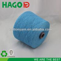 fusion yarn for textile