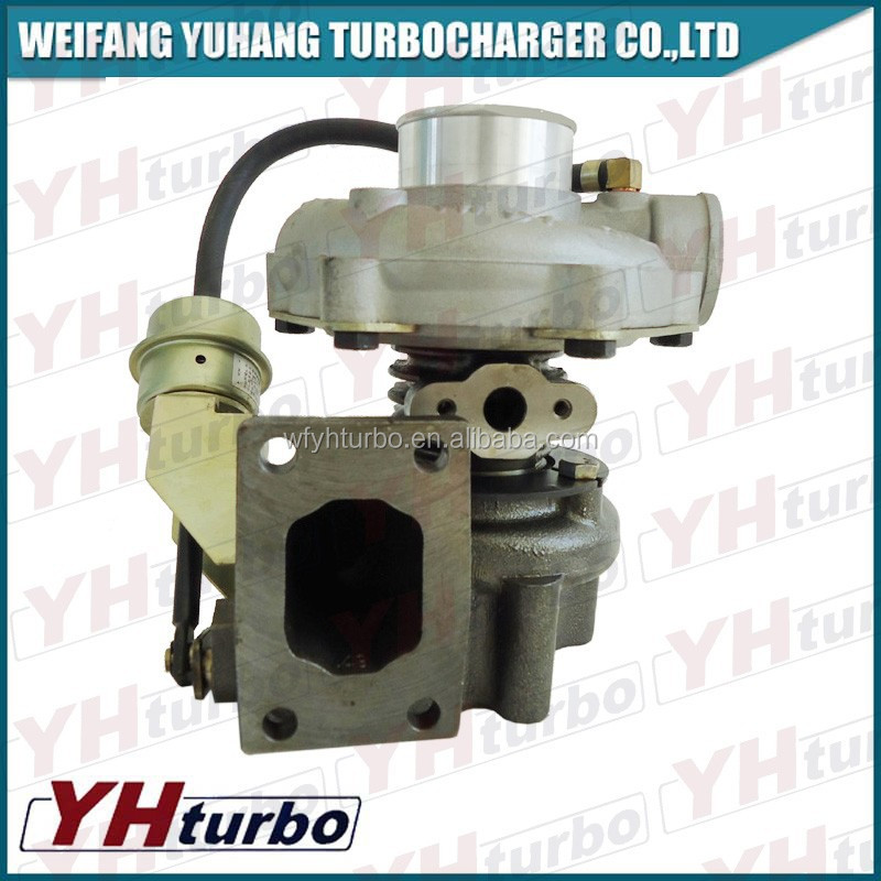 RHF4 8971856450 Turbocharger for 4JB1T engine
