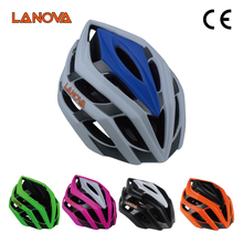2017 New Arrival star bicycle helmet with CPSC certification