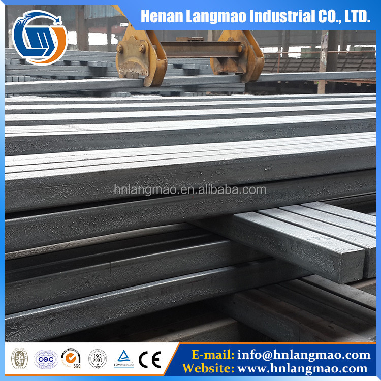High quality Steel billet in iran billet steel price on sale from China