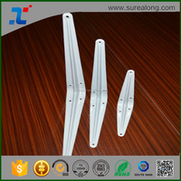 Surealong powder coating shelf bracket with different colour