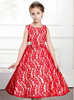 ball gowns for children lace princess dress fashion kids girls dresses