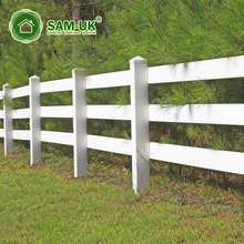 Factory Hot Sale used horse fence panels in China